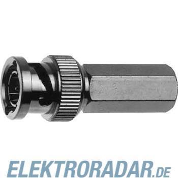 Telegärtner BNC-Kabelstecker Twist-On J01002A0015