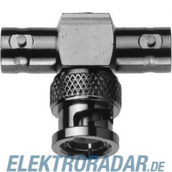 Telegärtner BNC T-Stück (F-M-F) J01005A1238