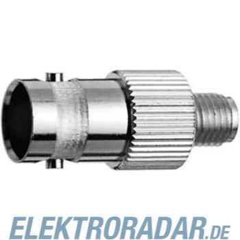 Telegärtner Adapter BNC-SMA (F-F) J01008A0019
