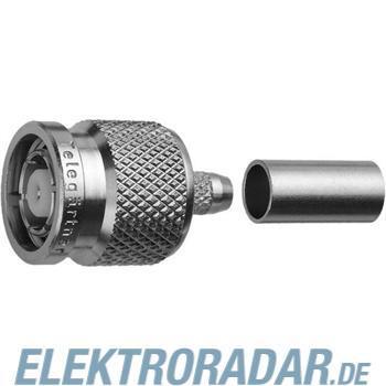 Telegärtner R-TNC-Buchse Revers. cr/cr J01010R0000