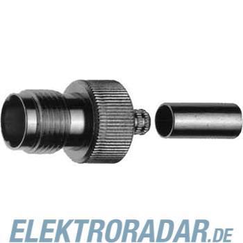 Telegärtner TNC-Kabelbuchse Crimp G1 ( J01011A2265