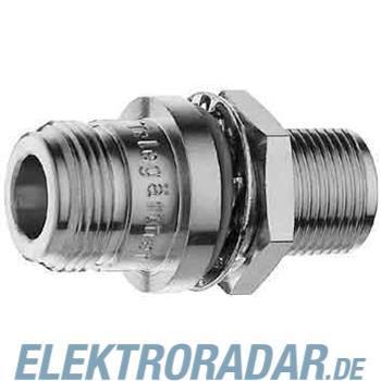Telegärtner N-Verbindungsstück Bu-Bu I J01024A0006