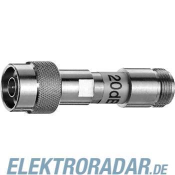 Telegärtner N-Dämpfungsglied 20dB(M-F) J01026A0009