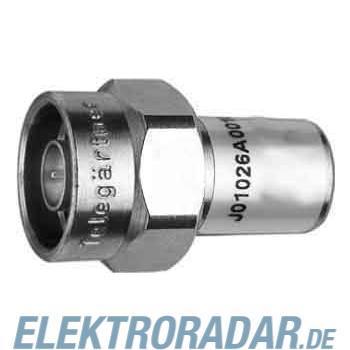 Telegärtner N-Abschlusswiderstand (M) J01026A0010