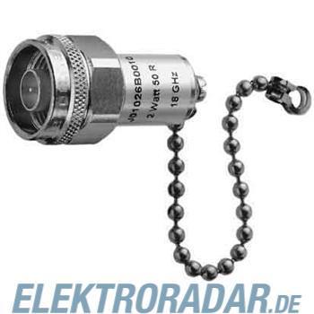 Telegärtner N-Abschlusswiderstand (M) J01026B0010
