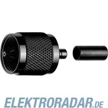 Telegärtner UHF-Kabelstecker CR/CR G1 J01040A0001