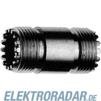 Telegärtner UHF-Kupplung PL 258,UG 299 J01042A0637