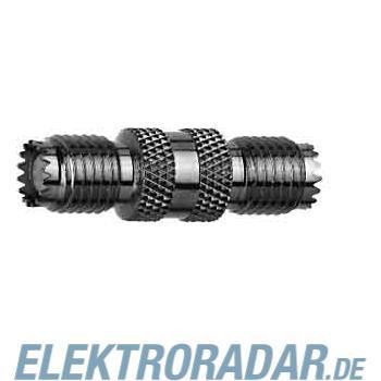 Telegärtner MiniUHF-Kupplung (F-F) J01047F0001