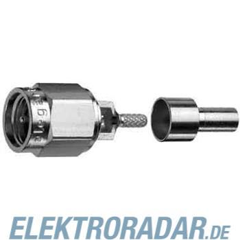 Telegärtner SMA-Kabelstecker cr AU J01150A0601