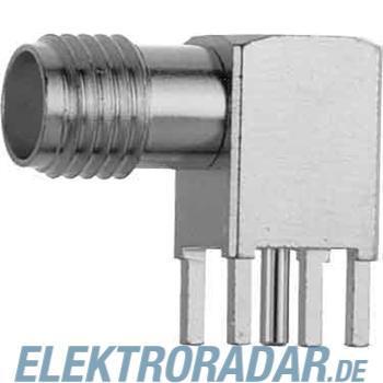 Telegärtner SMA-Winkelbuchse AU J01151A0191