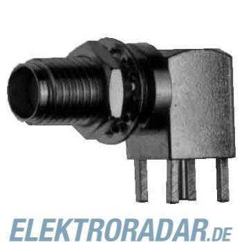 Telegärtner SMA-Anbauwinkelchas.buchse J01151A0201