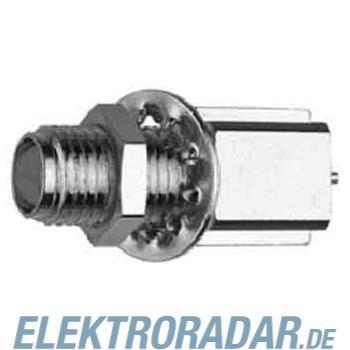 Telegärtner SMA-edgeMount-Einbaubuchse J01151A0451