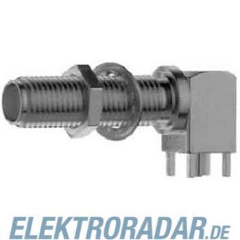 Telegärtner SMA-Winkeleinbaubuchse Au J01151A0921