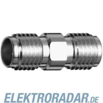 Telegärtner SMA-Kupplung (F-F) AU J01154A0001