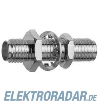 Telegärtner SMA-Einbaukupplung (F-F) J01154A0041