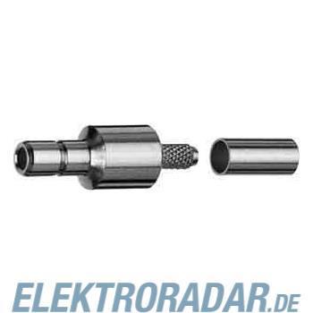 Telegärtner SMB-Kabelstecker cr/cr AU J01160A0401