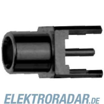 Telegärtner MCX-Anbaubuchse LTP AU J01271A0131