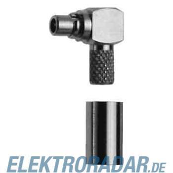 Telegärtner MMCX Winkelstecker J01340A0051