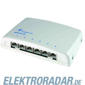 Telegärtner Mini-Verteiler Cat6A J02021A0051