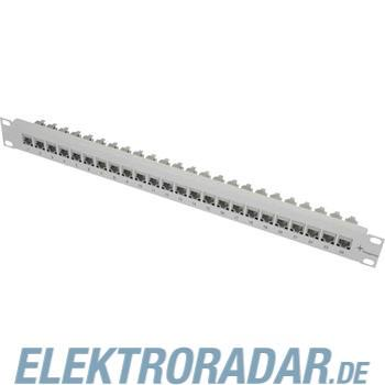 Telegärtner 19Z.-Modulträger 1HE J02023A0026