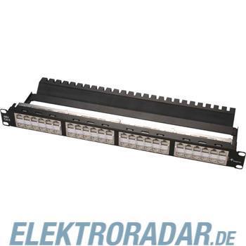 Telegärtner Durchführungspanel sw J02024C0007