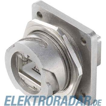 Telegärtner STX V1 Flanschset J80020A0001
