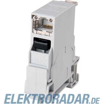 Telegärtner STX Tragschienen-Verbinder J80023A0000