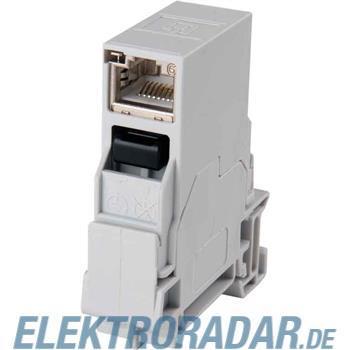 Telegärtner STX Tragschienen-Verbinder J80023A0003