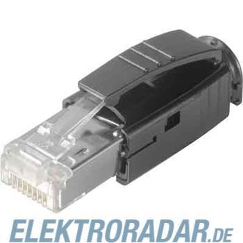 Telegärtner STX IP20 RJ45-Stecker J80026A0001
