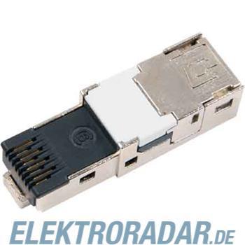 Telegärtner STX RJ45 Steckereinsatz J80026A0004