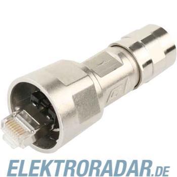Telegärtner STX V1 RJ45-Steckerset J80026A0005
