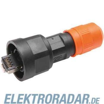 Telegärtner STX V1 RJ45 Steckerset J80026A0011