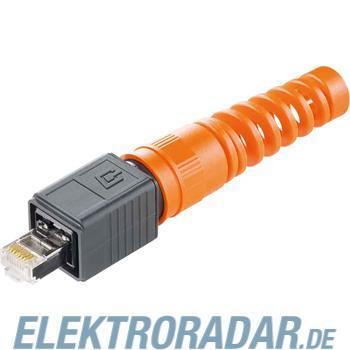 Telegärtner STX V4 RJ45-Steckerset J80026A0014