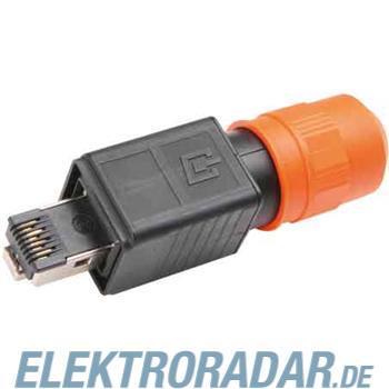 Telegärtner STX V4 RJ45-Steckerset J80026A0015