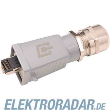 Telegärtner STX V5 RJ45-Steckerset J80026A0018