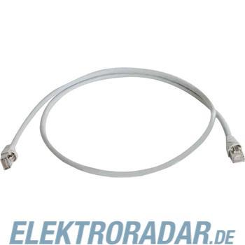 Telegärtner Patchkabel S/FTP 6A L00000A0081