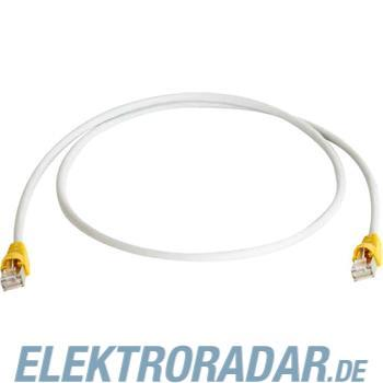 Telegärtner Patchkabel Cat7 1,0m ge L00000A0103