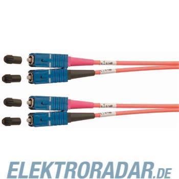 Telegärtner Duplexkabel 9/125, L=1 m 4 L00880A0003