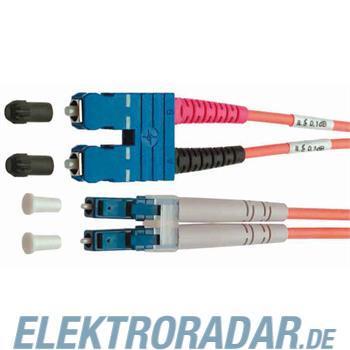 Telegärtner LWL-Dupl-Adap.Kbl.9/125 L00890A0041