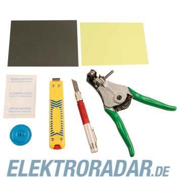 Telegärtner Kofferergänz.--Set SC für N84001A0001