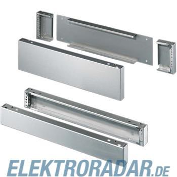 Rittal Sockel-Element vorn/hinten TS 8701.600(VE1Satz)