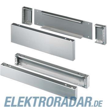 Rittal Sockel-Element vorn/hinten TS 8701.800(VE1Satz)