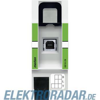 Merten USB-Schnittstelle 681829