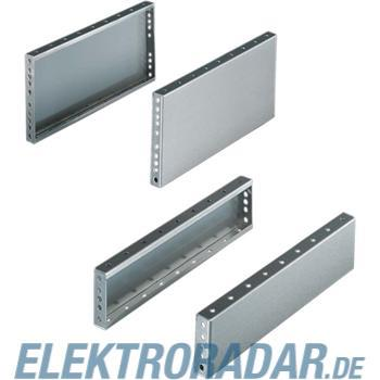 Rittal Sockel-Blende, seitlich TS 8701.040(VE1Satz)