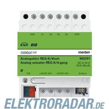 Merten Analogaktor lgr 682291
