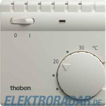 Theben AP-Raumthermostat RAM 706