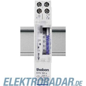 Theben Synchronschaltuhr SYN 160a