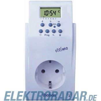 Theben Dig.-Zeitprogrammstecker ELTIMO 020 S DCF
