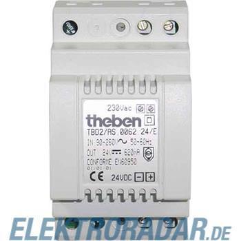 Theben Netzteil 24V DC 9079330