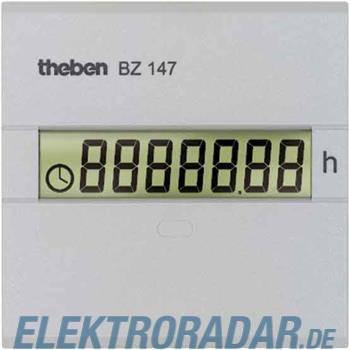 Theben Betriebsstd.zähler BZ 147